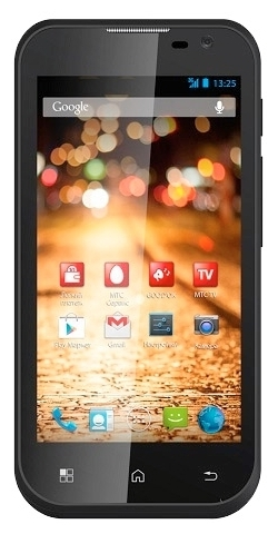 МТС Smart Sprint 4G