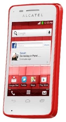 Alcatel One Touch TPOP 4010D