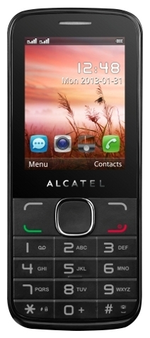 Alcatel OneTouch 2040D