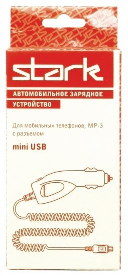STARK mini USB