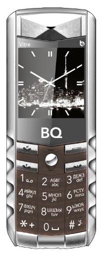 BQ BQM-1406 Vitre