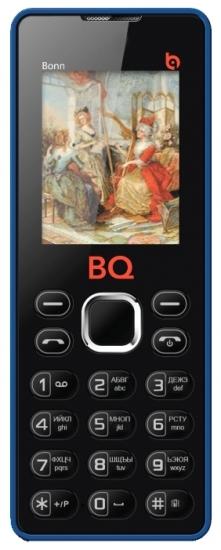 BQ BQM-1825 Bonn