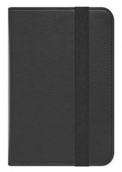 VerSado Универсальный чехол для планшетов 10 (иск. кожа, черный)