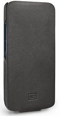Gresso Альбион Nokia Lumia 630-635 черный