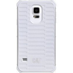 Cat защитный чехол ActiveUrban Sam S5 white (CUCA-WHSI-GS5-0A3)white