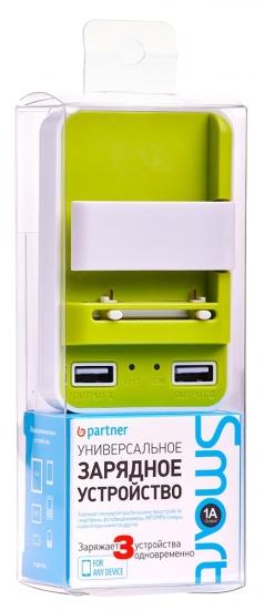 Partner 2 USB+фото 1A