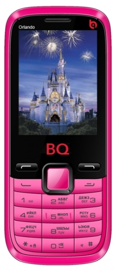 BQ BQM–2456 Orlando