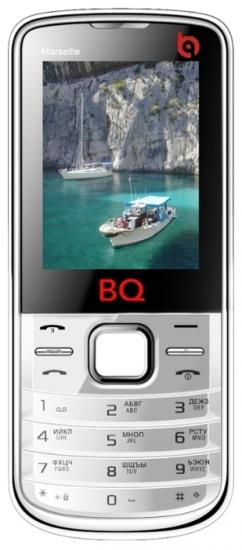 BQ BQM-2204 Marseille