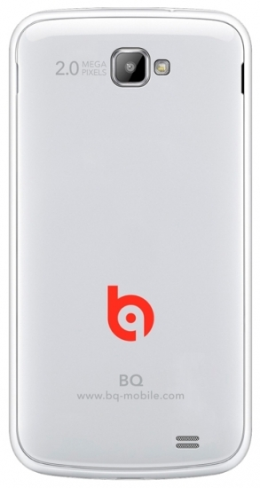 BQ BQS-4000 Cambridge