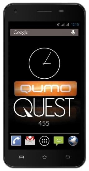 Qumo QUEST 455