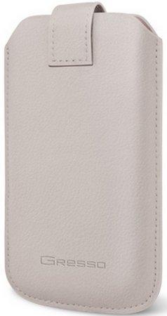 Gresso Аллюр-футляр размер 3XL серый
