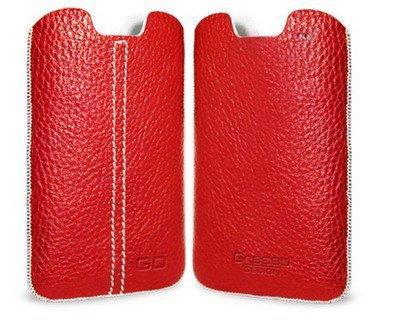 Gresso универсальная Design. Онтарио размер XLS красный