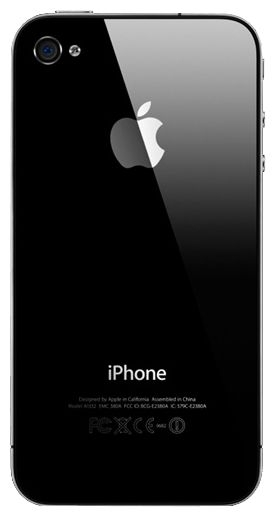 Apple iPhone 4 16Gb RF