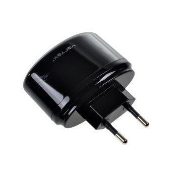 Vertex Slim Line 2 USB ток заряда 3.1A