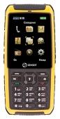 Сотовый телефон Senseit P101