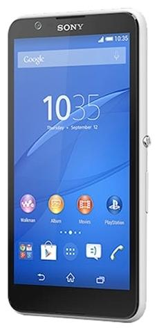 Sony E2033