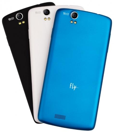 Fly IQ4503 ERA Life 6 Quad