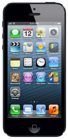 Apple iPhone 5 16Gb RF