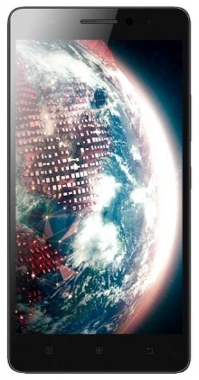 Lenovo A7000-A LTE