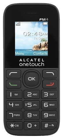 Alcatel OneTouch 1013D