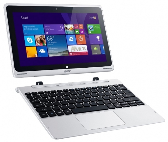 Acer Aspire Switch 10 E 32Gb Z