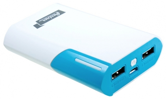 Partner 7500mAh, 2USB
