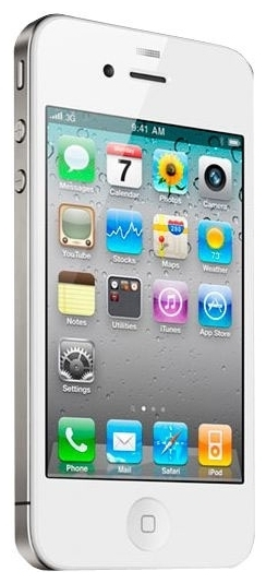 Apple iPhone 4 8Gb RF