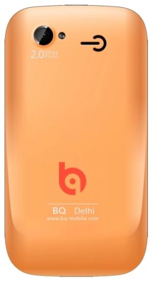 BQ BQS-3501 Delhi