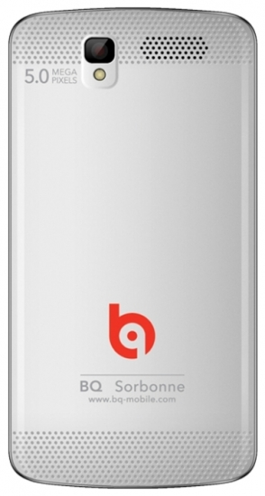 BQ BQS-4050 Sorbonne