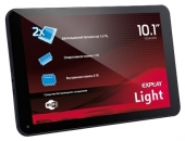 Подержанный планшет Explay Light
