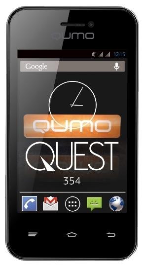 Qumo QUEST 354