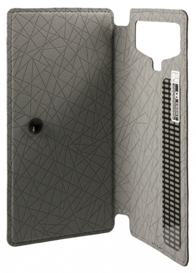 "Partner Универсальный чехол Book-case 3,8"""
