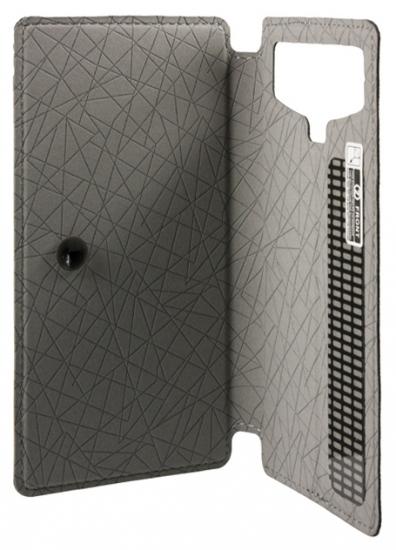 "Partner Универсальный чехол Book-case 4,5"""