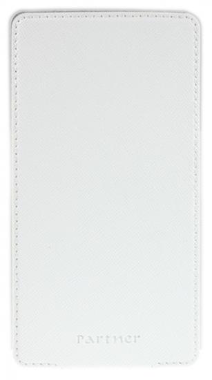 """Partner Универсальный чехол Flip-case 3,8"""""""