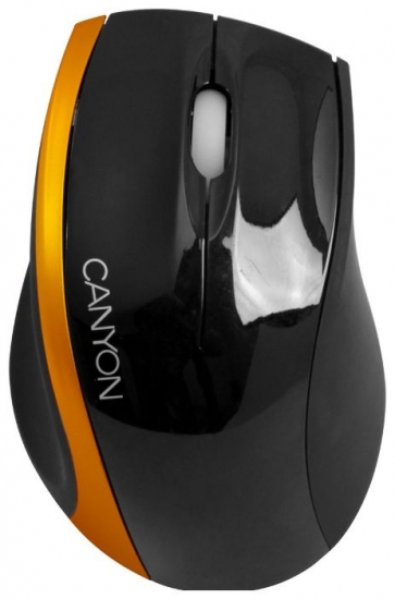 Canyon (Box) CNR-MSO01NO