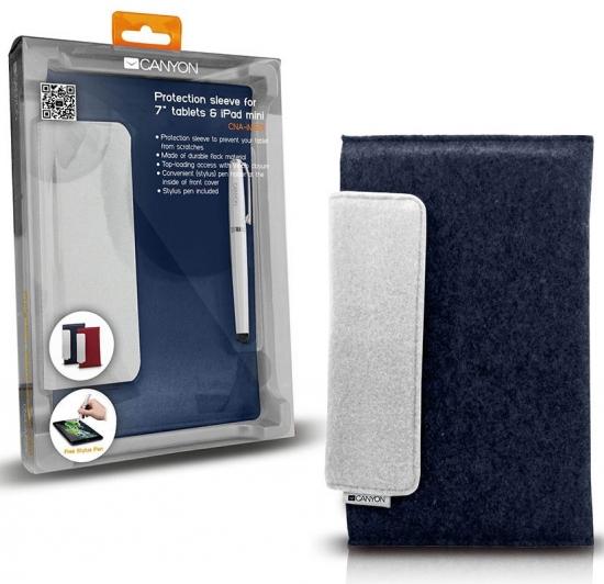 Canyon iPad mini (CNA-IMS01BL)