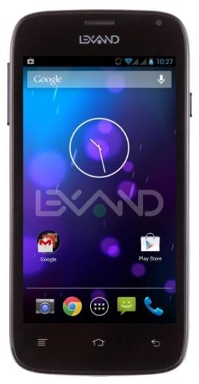 LEXAND S4A5 Oxygen