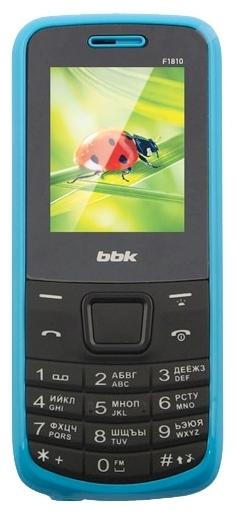 BBK F1810