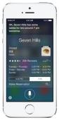 Сотовый телефон Apple iPhone 5S 16Gb (RF)