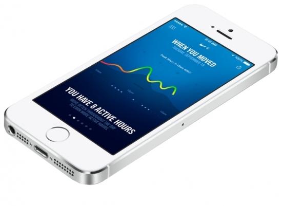 Apple iPhone 5S 16Gb RF