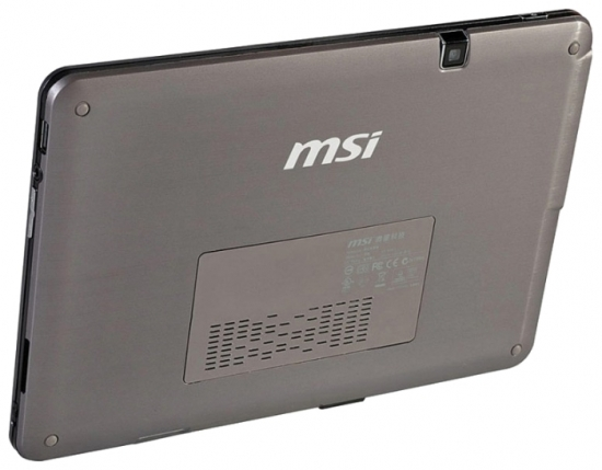 MSI WindPad 110W-096RU