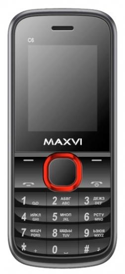 Maxvi C6