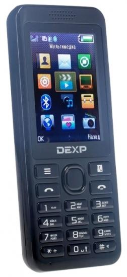 DEXP Larus E3