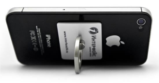 multibrand Кольцо с логотипом