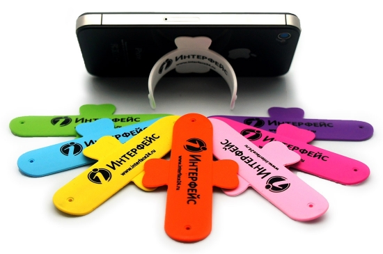 multibrand Бабочка с логотипом