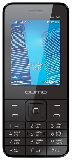 Qumo PUSH 245