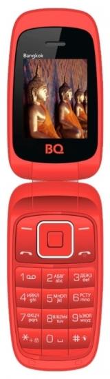 BQ BQM-1801 Bangkok