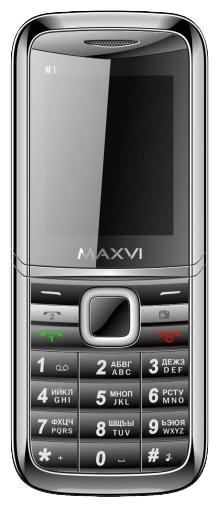 Maxvi M1