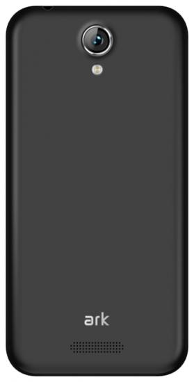 Ark Benefit S501