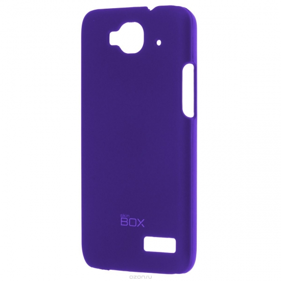 Skinbox для смартфона Alcatel Idol 3 55